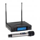 Soundsation WF-U1300H - mikrofonowy system bezprzewodowy UHF