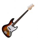 ARIA STB-JB (3TS) - gitara basowa