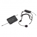 Soundsation WF-U4 FITNESS - mikrofonowy system bezprzewodowy UHF