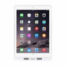 LAUNCHPORT LP AP.5 SLEEVE WHITE - obudowa dokująca i ładująca bezprzewodowo IPORT do iPad'a ściennego i stołowego