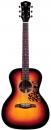 Levinson LG-24 VS EAS - gitara elektroakustyczna