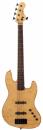 Spector CODA5PRO Natural Gitara basowa
