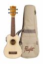 FLIGHT DUS320CEQ SP/ZEB ukulele sopranowe