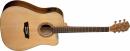 WASHBURN WD 7 SCE (N) gitara elektroakustyczna
