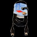 Proel BULK410LU5 Kabel MIDI 5 pin - 5 pin 5m