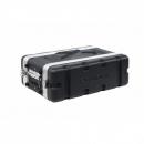 Proel FOABSR2US - Sztywny case z ABS rack 2U -niski profil