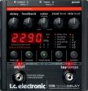 TC Electronic Nova Delay - efekt gitarowy
