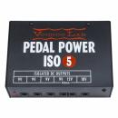 Voodoo Lab Pedal Power ISO-5 zasilacz do efektów