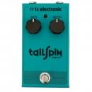TC Electronic TAILSPIN VIBRATO - efekt gitarowy vibrato