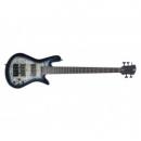 Spector LEGEND5NKTHRU Faded Blue Gitara basowa