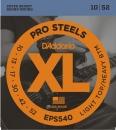 D'Addario EPS540 10-52 - struny do gitary elektrycznej