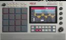 AKAI MPC LIVE 2 RETRO - Samodzielna stacja robocza typu MPC
