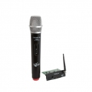 Proel FR10LTKITH - Zestaw bezprzedowowy z mikrofonem do FREE10LT
