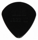 Dunlop Nylon Jazz II Black