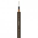Sommer Cable SC-Spirit Black Zilk - kabel instrumentalny, szpula 200m