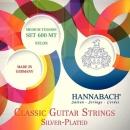 Hannabach 600MT - struny do gitary klasycznej