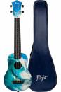 FLIGHT TUSL-25 SURF ukulele sopranowe LONGNECK