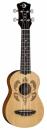 Luna Uke HONU Turtle Spruce - ukulele sopranowe