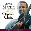 Martin MEC-12 Clapton's Choice 12-54 - struny do gitary akustycznej
