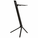 STAY Keyboard Stand SLIM 110cm 1 poziom Black statyw pod keyboard