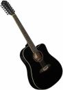 OSCAR SCHMIDT OD 312 CE (B) gitara elektroakustyczna 12-str.