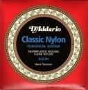 D'Addario EJ27H - struny do gitary klasycznej
