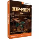 Toontrack Hip-Hop! EZX [licencja] -  zestaw brzmień perkusyjnych