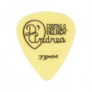 DANDREA 351 DELREX MD kostka gitarowa 0.73 mm