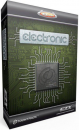 Toontrack Electronic EZX [licencja] - klasycznye i nowoczesne elektroniczne brzmień perkusyjne
