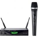 AKG WMS-470 C5 SET BD9-50mW - system bezprzewodowy z mikrofonem pojemnościowym