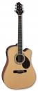 Samick D 5 CE N - gitara elektro-akustyczna