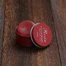 KERA AUDIO No. 816 czerwona - Kalafonia do smyczka ROSIN czerwona