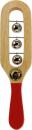 Corvus Rattlesnake Janczary z rączką