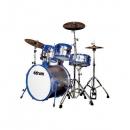 Ddrum Diablo DIA-1-BW - akustyczny zestaw perkusyjny - wyprzedaż