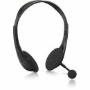 Behringer HS20 Stereofoniczny zestaw słuchawkowy USB