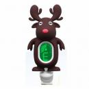 Jeremi Tuner Reindeer A7 Brązowy