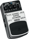 Behringer SO400 Super Octaver