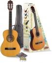 Stagg C 510 Pack - gitara klasyczna 1/2 z wyposażeniem