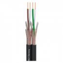 Sommer Cable SC-Peacock MKII 2 x 0,22 mm² - podwójny kabel mikrofonowy, szpula 100m