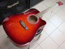 WASHBURN WA 90 C (RDB) gitara akustyczna