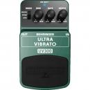 Behringer UV300 - efekt gitarowy vibrato