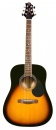 Samick GD-100S/VS - gitara akustyczna