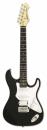 ARIA 714-STD (BK) - gitara elektryczna