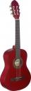 Stagg C410M RED - gitara klasyczna 1/2