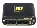 MIDITECH MIDIFACE 4x4 - Interfejs MIDI/USB