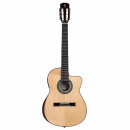 ALVAREZ CC 7 HCE AR (N) - gitara elektroklasyczna