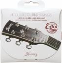 Ibanez IACS61C 10-47 - Struny do gitary akustycznej