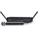 Stagg SUW-30-MS-A - mikrofonowy system bezprzewodowy UHF