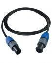 Kempton Premium 330-10 - kabel kolumnowy 10m - wyprzedaż