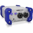 Klark Teknik DN200 V2 - aktywny di-box stereo